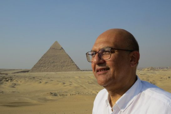 Site announces the election of Karim elMinabawy as a board member
