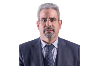 IATA .. Al-Awadhi New RVP for Africa and Middle East