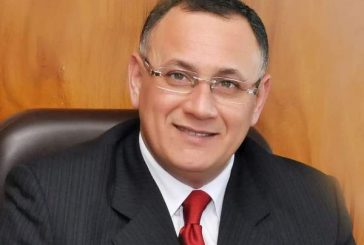 Islam Mahrous, General Manager Of The Sheraton Montazah Hotel Alexandria