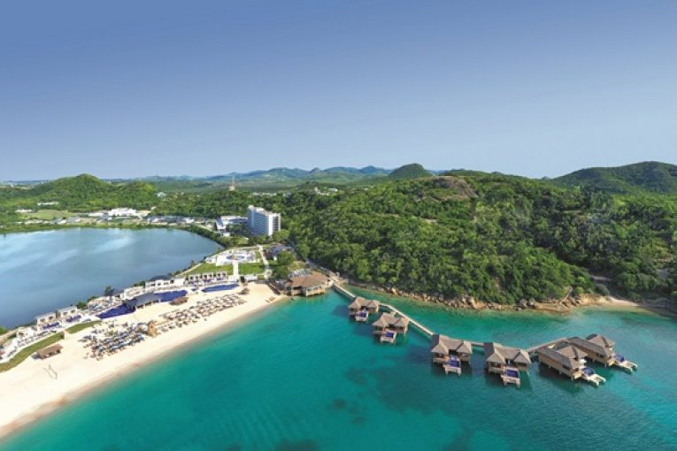 MARRIOTT INTERNATIONAL EXPECTS TO MORE THAN DOUBLE ALL-INCLUSIVE PORTFOLIO IN AN AGREEMENT WITH SUNWING TRAVEL GROUP