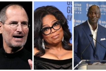 Success Lessons from the world's biggest rejects: Steve Jobs, Michael Jordan, Meryl Streep and 10 More