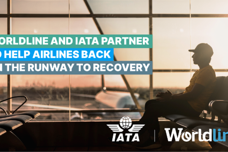 Worldline and IATA partner to help airlines back on the runway to recovery