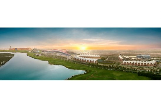 Yas Island collaborates with Amsalem Tours & Travel Ltd. as first Israeli trade partner
