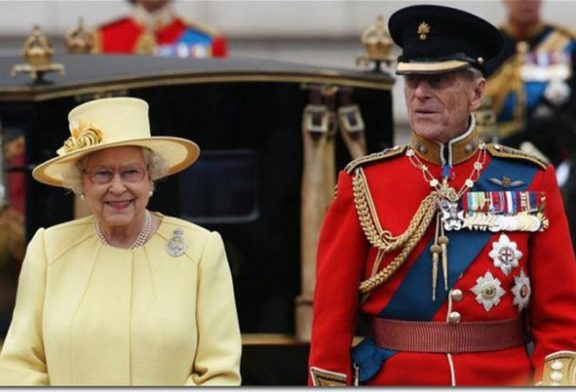 African Tourism Board statement on the passing of HRH Prince Philip, the Duke of Edinburgh