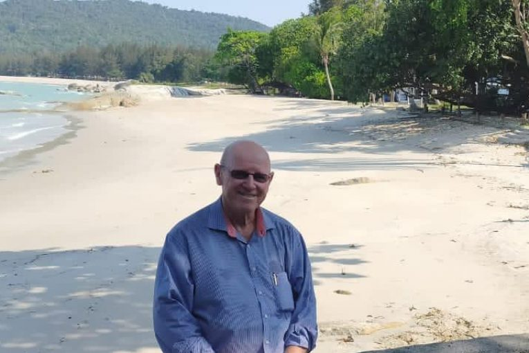ATB - Labour Day Message by Alain St.Ange, President of the African Tourism Board