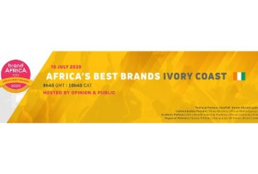 On 25 May 2021, Africa Day Brand Africa Will Announce The Top 100 Most Admired Brands In Africa