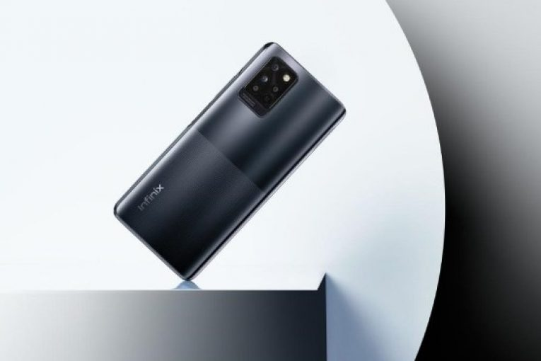 Infinix Launches Award Winning NOTE 10 Pro Series Powerful Performance. Iconic Design