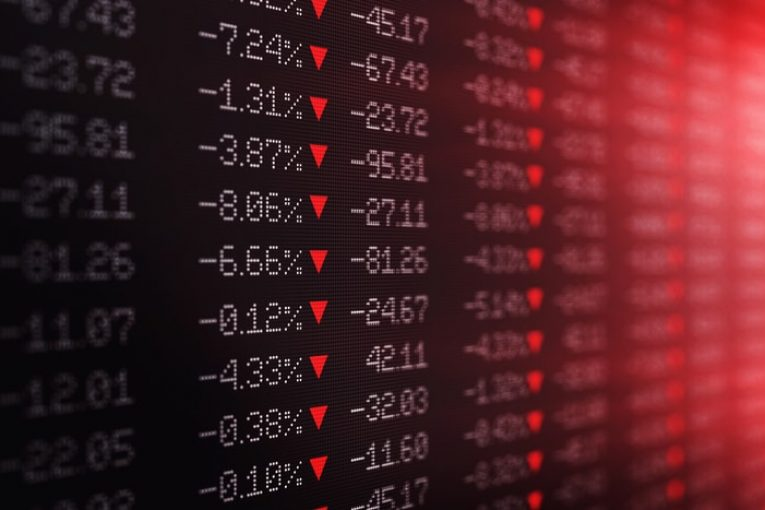 FANGS and BATS sell-off spooks world stocks