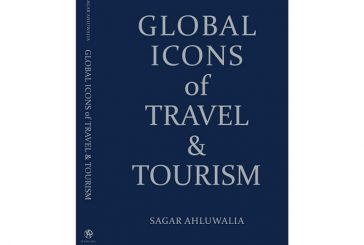 Alain St.Ange, the former Seychelles Tourism Minister included in Coffee Table Book of Global Icons of Travel & Tourism
