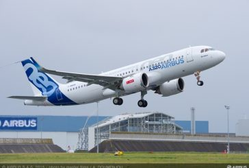 French aeronautical players to fly 100% alternative fuel on single-aisle aircraft end of 2021