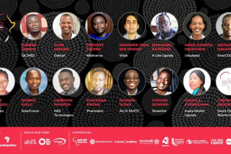 IFPMA and Speak Up Africa announce Africa Young Innovators for Health Award shortlist