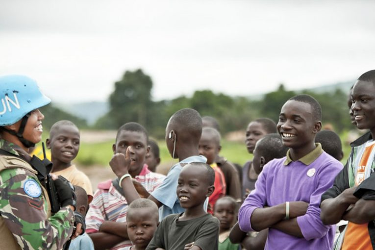 First Person: An on-air antidote to misinformation in the Central African Republic