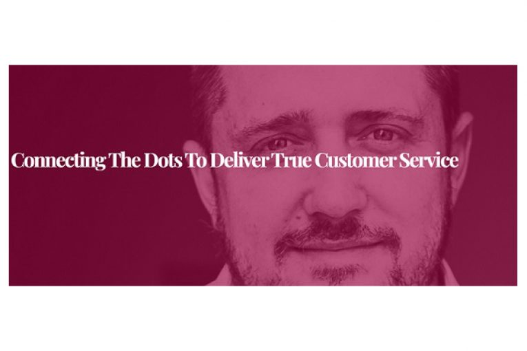 Connecting the dots to deliver true customer service