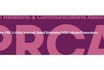 New PRCA Africa Network Board brimming with talented innovators