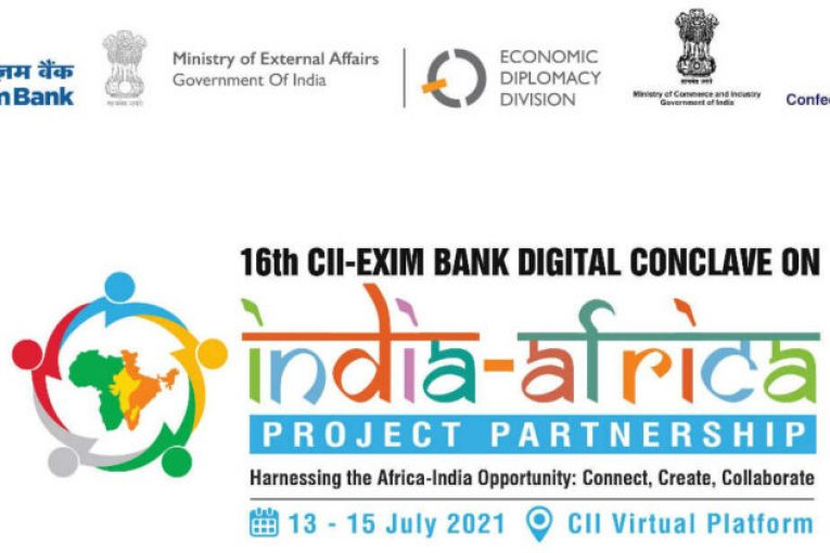 Close partnership between India and Africa could improve the welfare of 2.5 billion people post Covid-19, participants at 2021 Indo-Africa business conclave say