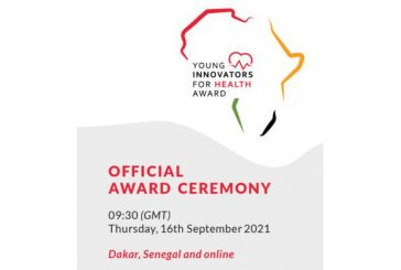 IFPMA and Speak Up Africa to unveil winners of the Africa Young Innovators for Health Award