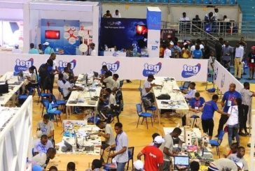 """Technology at the service of African youth and the continent: TEG Campus, the biggest tech meeting in Africa, returns for a 4th edition on the theme """"The Tech Response"""""""