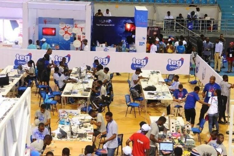 """TEG Campus, the biggest tech meeting in Africa, returns for a 4th edition on the theme """"The Tech Response"""