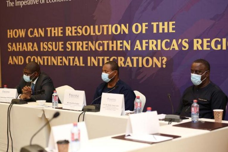 The Imperative of Economic Recovery: How can the Resolution of the Sahara Issue Strengthen Africa's Regional and Continental Integration?