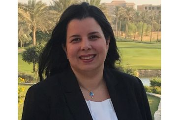 Sheraton Soma Bay appoints Christine Ragaie as the Director of Sales & Marketing