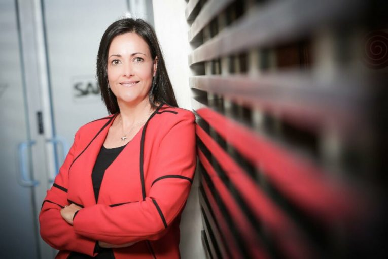 SAP Africa appoints Tracy Bolton as COO