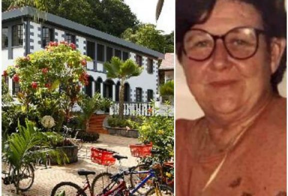 Seychelles loses a tourism pioneer in Myriam St.Ange