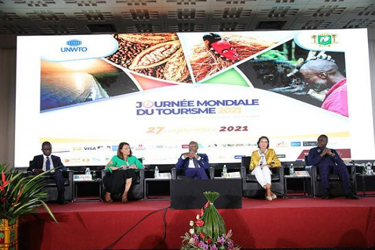 World Tourism Day 2021: Inclusive growth at the centre of tourism's restart