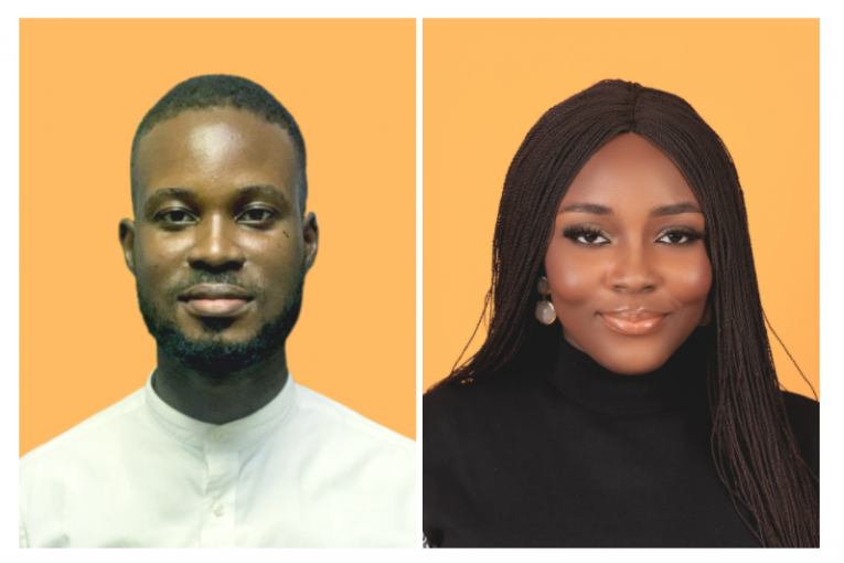 Hameed Olanrewaju and Onyeka Iyoha win Next-Gen Africa PR World Cup competition