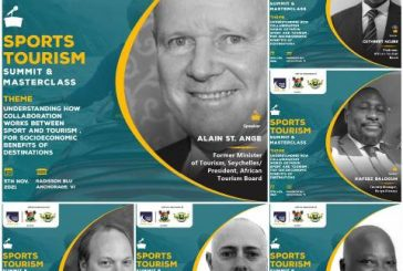 Join Africa Sports Tourism Summit & Masterclass via Zoom meeting
