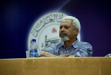 Alain St.Ange, the President of the African Tourism Board has congratulate the Tanzanian Novelist Abdulrazak Gurnah Is awarded the Nobel Peace Prize for Literature